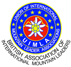 Union of International Mountain Leader Associations Logo
